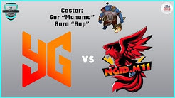 YG vs NGID.M11 (BO 2) | EPULZE TOURNAMENT | DOTA 2 LIVE INDONESIA