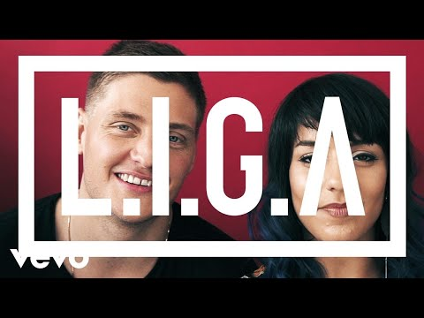 LIGA - Du Er Ikke Alene