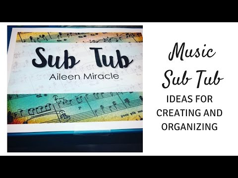 Music Sub Tub