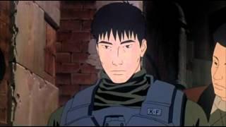 Jin-Roh, la brigade des loups (人狼) vost - Hiroyuki Okiura
