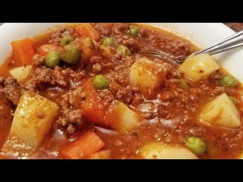 Picadillo - Authentic Mexican Recipe