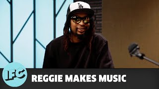 Reggie Makes Music | Lil Jon | IFC