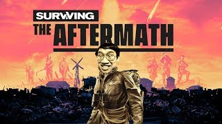 Trump Surviving the Aftermath! Hopefully...