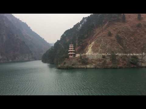 Beas River-Himachal Pradesh