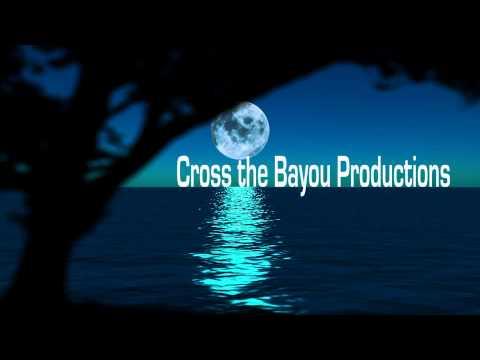 Cross the Bayou Productions logo