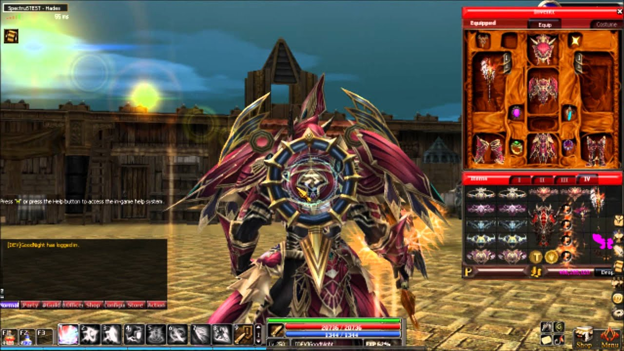 2moons weapons - photo #43