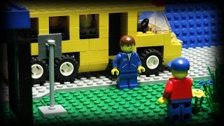 Lego Pizza Delivery 2