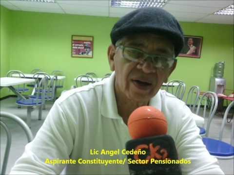 Somos Venezuela...Somos Constituyente