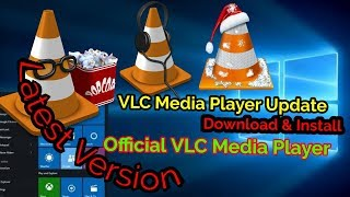 Gambar cover Download and Install official VLC media player Latest Version Windows 10, 8, 7 & Vista