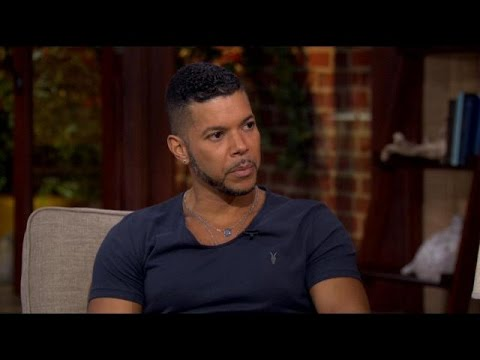 Wilson Cruz On Coming Out With Being Gay