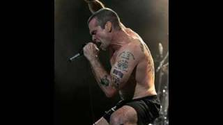 Watch Henry Rollins Feel Like This video