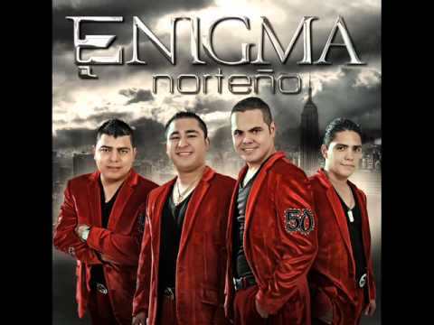 Se te olvido - Enigma Norteño 2012 (En vivo)