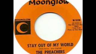 The Preachers - Stay Out Of My World