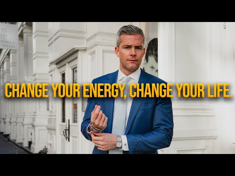 Change Your Energy, Change Your Life.