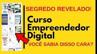 Curso Empreendedor Digital Funciona Curso Empreendedor Digital Funciona mesmo onde comprar