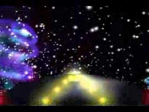 Supernova RCT3 Space Roller Coaster - YouTube