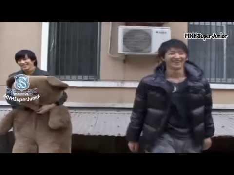 The Way to Break Up - KyuHyun Poseidon OST SUB ESPAÑOL+ROM