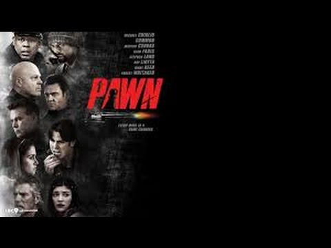 Pawn 2013 with  Nikki Reed, Forest Whitaker ,Stephen Lang movie