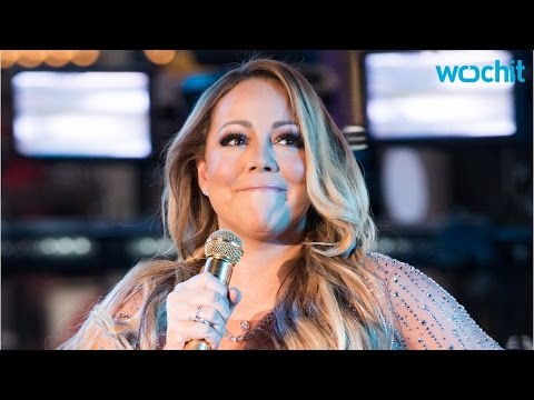 """Mariah Carey Gives First Interview After """"Horrible New Year's Eve"""""""