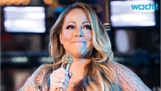 """Mariah Carey Gives First Interview After """"Horrible New Year"""