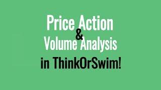Reading Price & Volume: Day Trading with Equivolume in Thinkorswim
