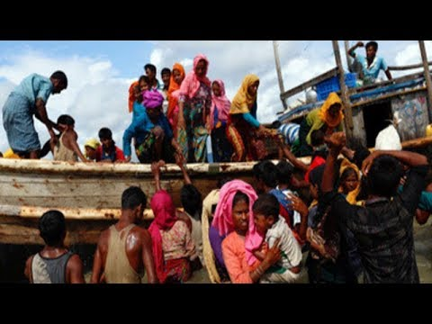 India hits back at UN criticism over Rohingya human rights issue