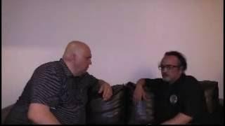 בועז פמסון באימון אישי עם אורן מלול