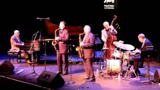 Oregon Coast Jazz Party 2014 - The Saxophone Set - 1