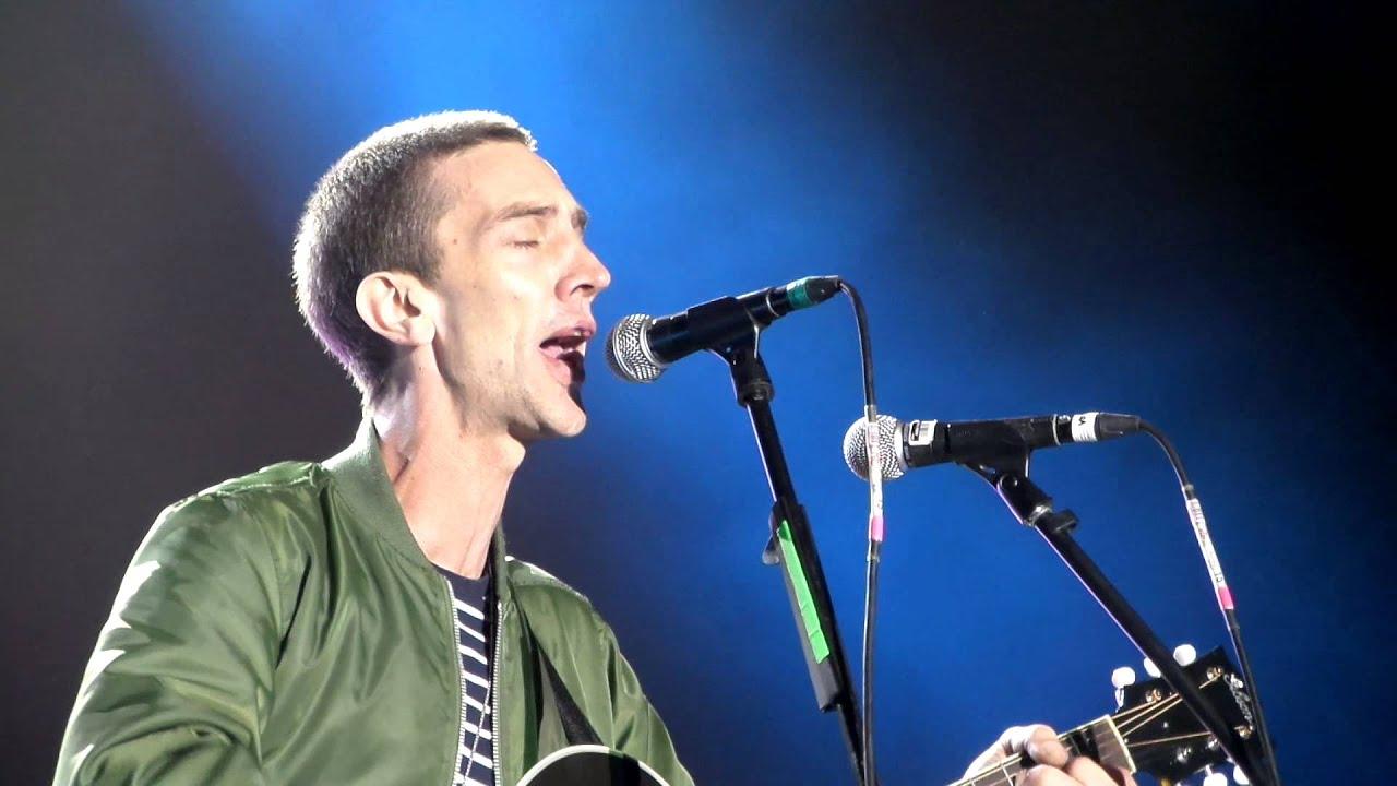 Richard Ashcroft - The Drugs Don't Work @ Corona Capital ... Liam Gallagher