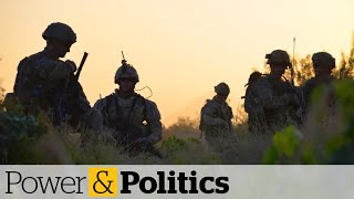 Canada offers resettlement plan for Afghan interpreters, contractors