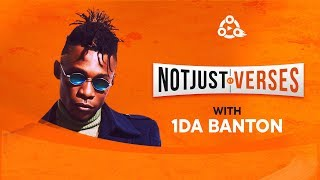 "1da Banton ""Whine Fi Mi"" Official Lyrics Breakdown 
