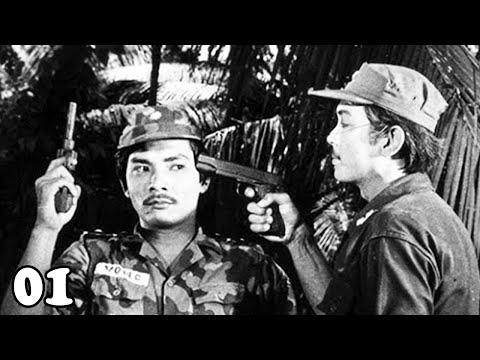 Xem phim Ván bài lật ngửa - Ván Bài Lật Ngửa - Phần 1 | Phim Chiến Tranh Việt Nam Xưa Kinh Điển