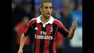 Mathieu Flamini all goals for Milan