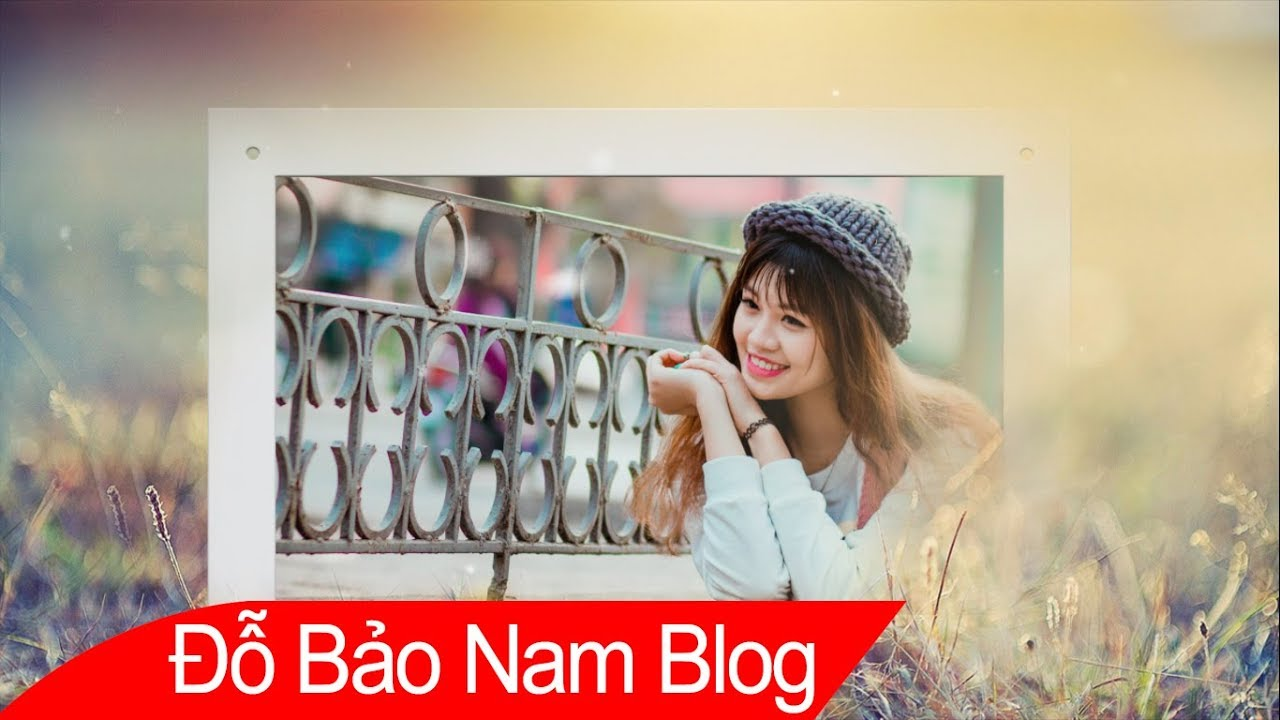 Style Proshow Producer 2019 – Share style cực đẹp cho Proshow Producer