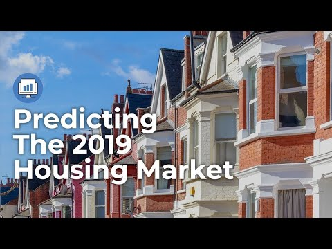2019 Housing Market Predictions - Economic Insights