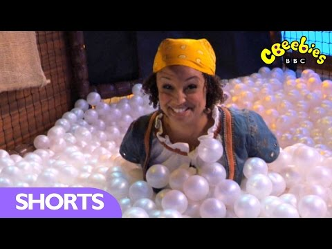CBeebies: Swashbuckle Tour