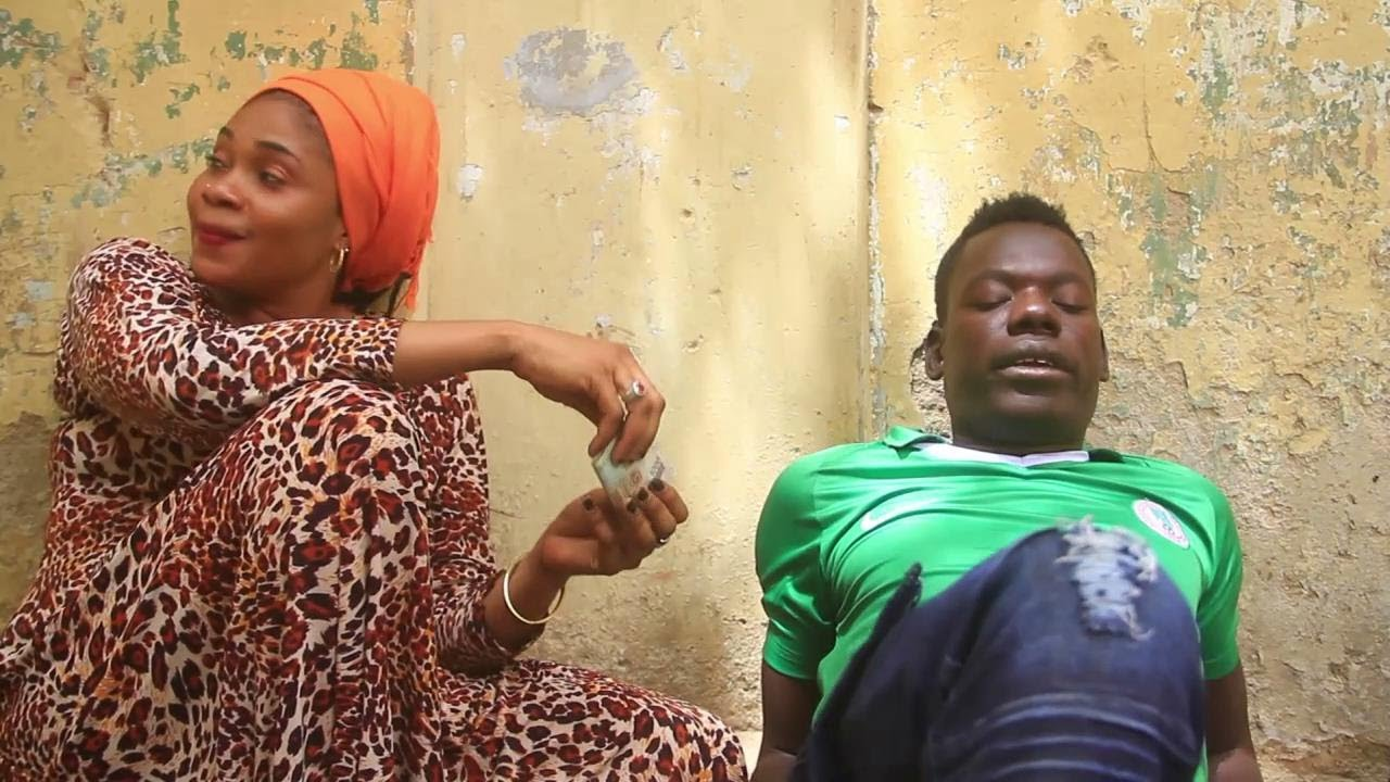 Download A Gidan Bariki Part 2 - Latest Hausa Films 2021