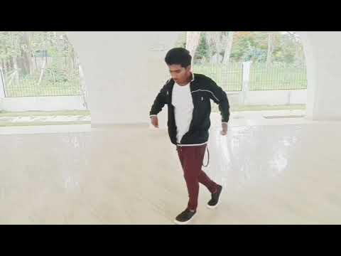 U Turn - The Karma Theme (Tamil) - Samantha | Anirudh Ravichander | Pawan Kumar |dance Cover