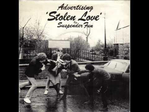 Download Advertising - Stolen love
