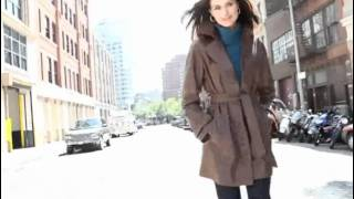 Plus Size Leather Coats Mp3
