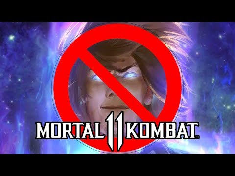 CONFIRMADO: SHAGGY NO ESTARÁ EN MORTAL KOMBAT 11 thumbnail