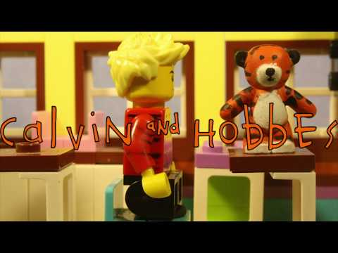 Calvin and Hobbes Past Present and Future from YouTube · Duration:  21 minutes 51 seconds
