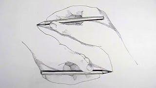How to Draw M.C.Escher