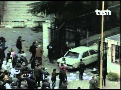 Image result for 11 janari protesta