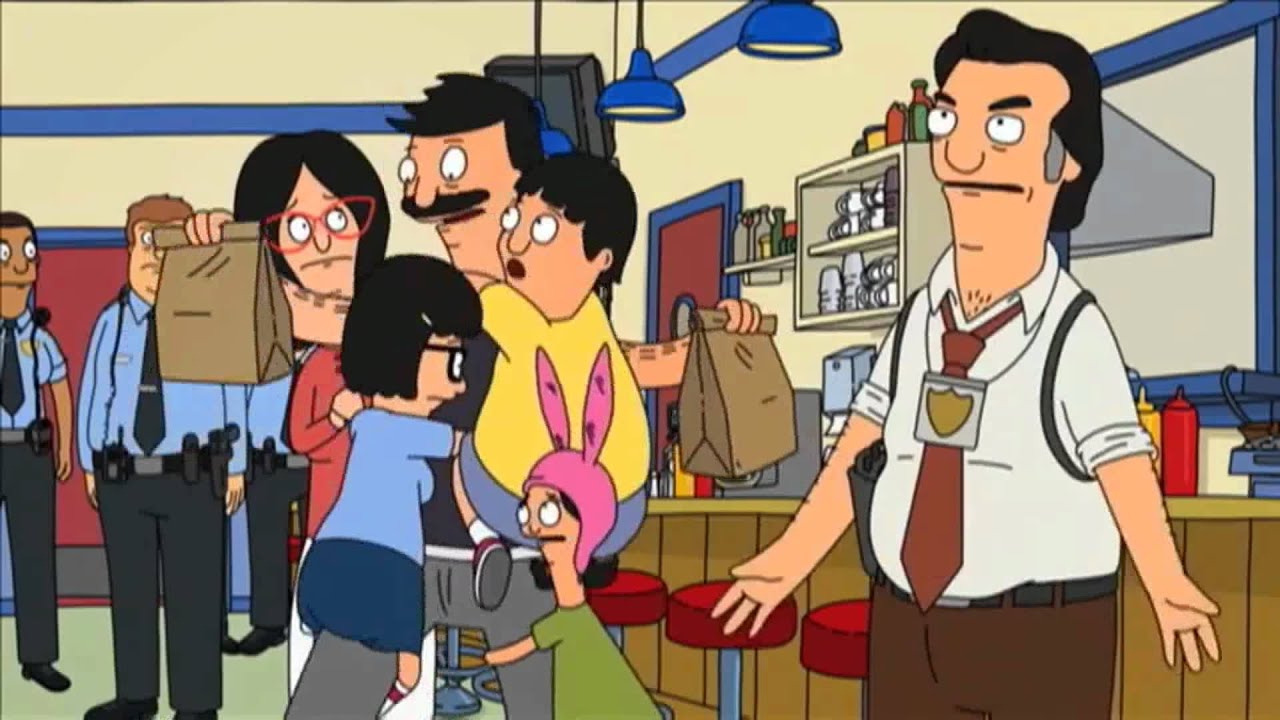 Bob S Burgers Preview 4 From Bob Day Afternoon Airing Sun 318 Youtube