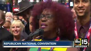 FULL: Roll Call of the States at Republican National Convention