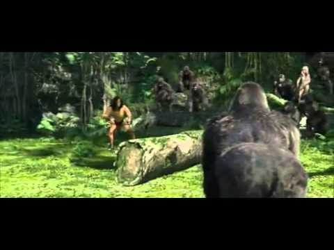Download Tarzan 2013   Extrait