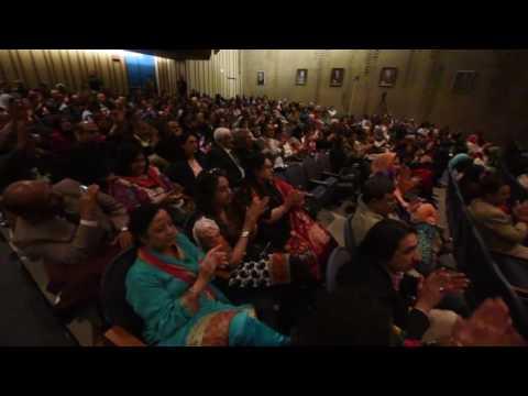 Bazm-e-Ahbab Canada remembers Mohammad Rafi (feat. Khalid Baig)