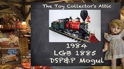 LGB Mogul - Denver South Park and Pacific #5