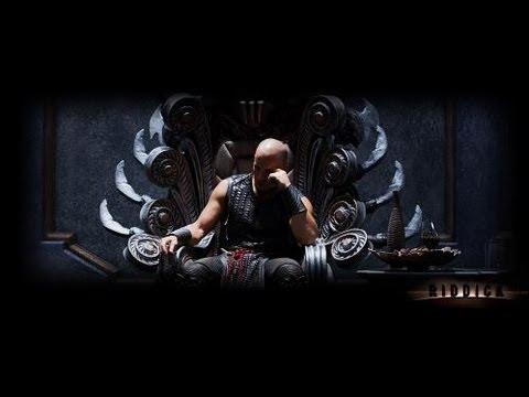 Riddick 2013 Trailer HD (Teaser)